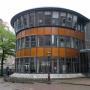 Heemschut wil monumentenstatus voor gebouw Theo Bosch op Binnengasthuisterrein Amsterdam