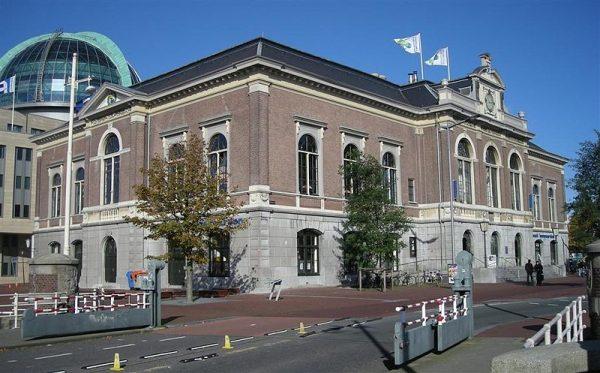 Openbare bibliotheek Leeuwarden
