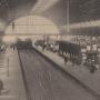 Amsterdams Erfgoed van de Week | 130 jaar Centraal Station