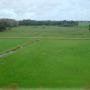 Bijzondere uitblazingskom in  de Drentse Duunsche Landen is aardkundig monument