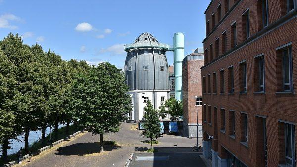 Bonnefantenmuseum Maastricht, één van de musea die een bijdrage krijgt