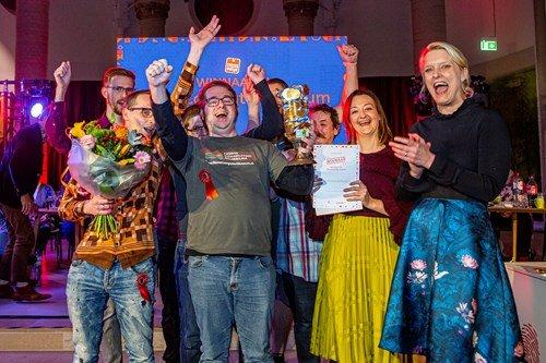 Winnaars 2019 Brabantse Erfgoedprijs