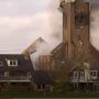 Herstel verwoeste kerk Hoogmade: ervaringen uit Weesp, Limmen en Amstelveen