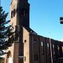 Inzamelingsactie voor herbouw uitgebrande kerk in Hoogmade