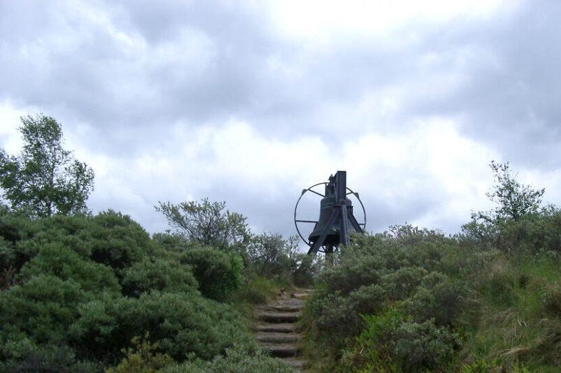 Klok op de Waalsdorpervlakte, militair erfgoed