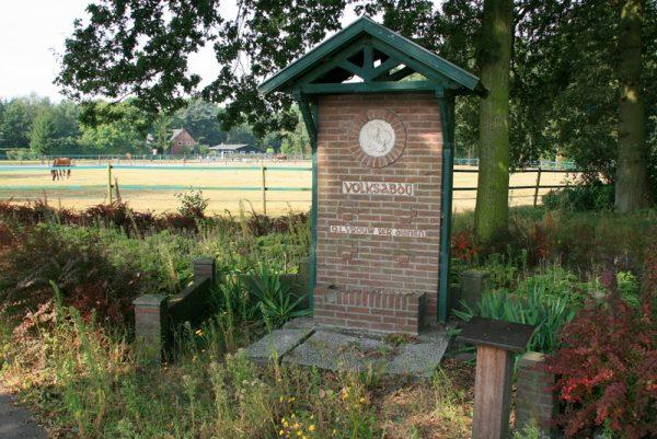 Volksabdij Onze-Lieve-Vrouw ter Duinen, een gemeentelijk monument