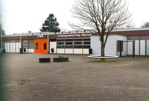 SGL (Scholengemeenschap Lelystad)