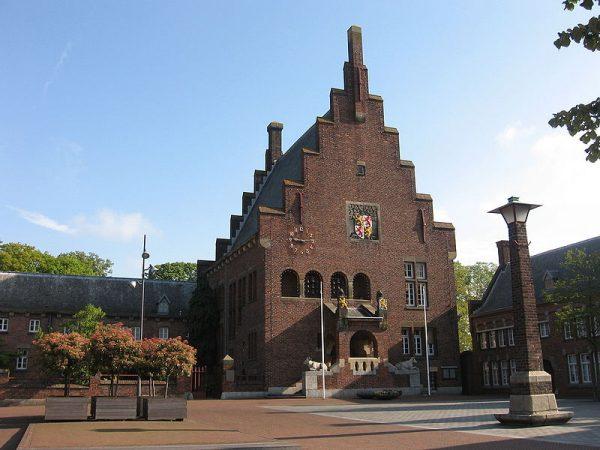 Huis van Waalwijk