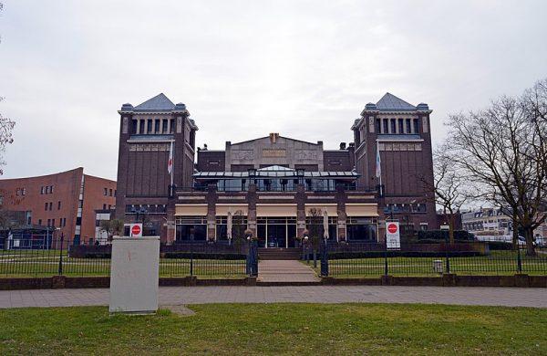 Concertgebouw de Vereeniging in Nijmegen