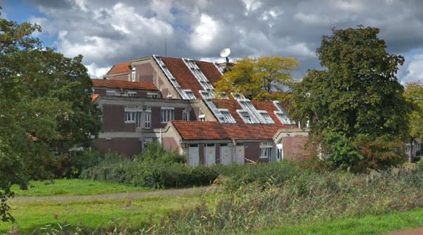 Het PEN-dorp in Alkmaar
