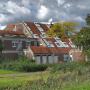 Vergeten architecten: Abe Bonnema en het PEN-dorp in Alkmaar