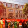 Amsterdams Erfgoed van de Week | RCO House wint Geurt Brinkgreve Bokaal