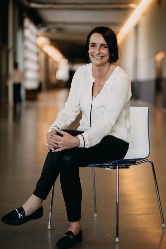 Projectmanager Dedy Collette van Genereus