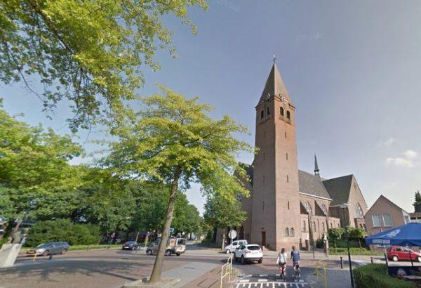 De Onze-Lieve-Vrouwekerk in Schijndel