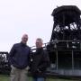 Crowdfunding voor restauratie afgebrande molen Ceres in Bovenkarspel