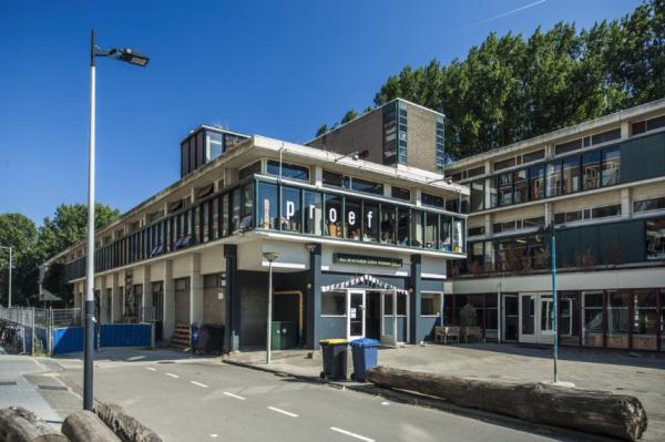 Gaasterlandschool in Amsterdam
