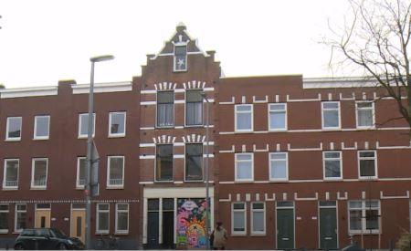 Bloklandstraat Rotterdam