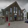 Selimiye-moskee in Enschede blijft in beeld voor monumentenstatus