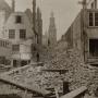 Amsterdams Erfgoed van de Week | De Vijzelstraat was óók 100 jaar geleden al een bouwput