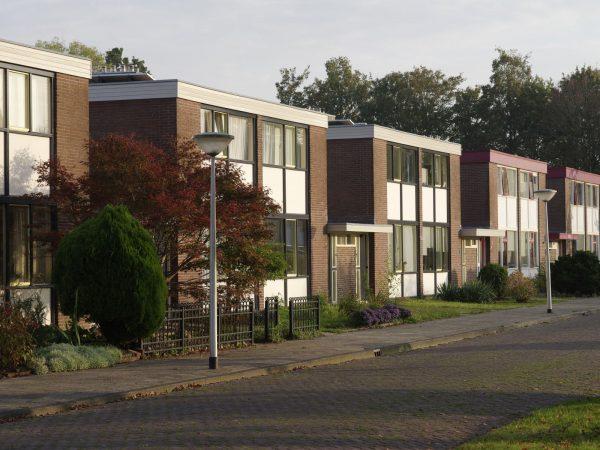Museumhuis Polman in Nagele