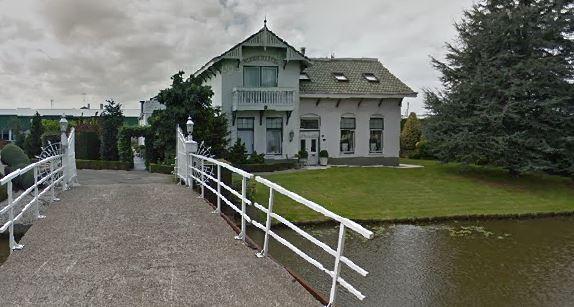 Kwekerij Nieuw Honsel in Honselersdijk.