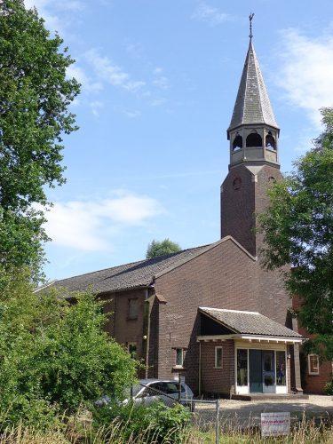Gereformeerde kerk van Tienhoven