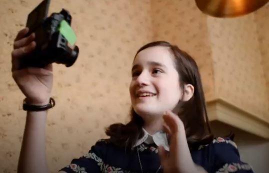 'Anne Frank' vlogt over tijd in Achterhuis in nieuwe YouTube-serie
