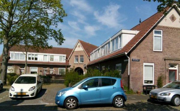 Bloemwijk Alkmaar.