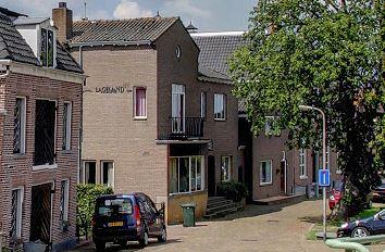 Villa van Buisman in Zwartsluis.
