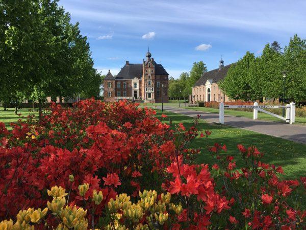 Kasteel Cannenburch, Gelderland