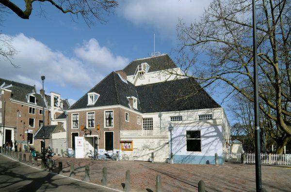 Amstelkerk Amsterdam