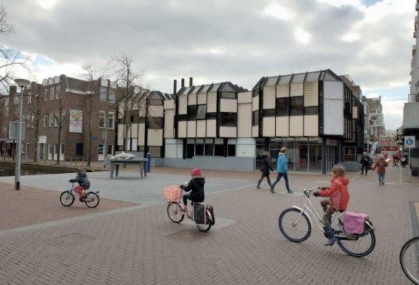 De Roef in Almere