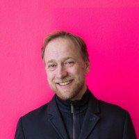 Eelco van der Lingen, directeur Mondriaanfonds.