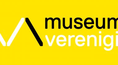 Logo Museumvereniging.