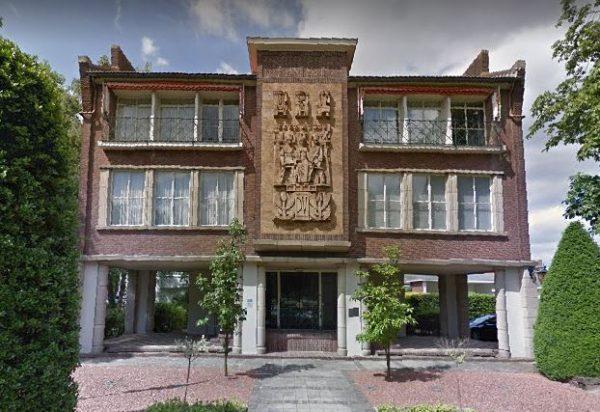 Drukkerij Vrijdag in Eindhoven