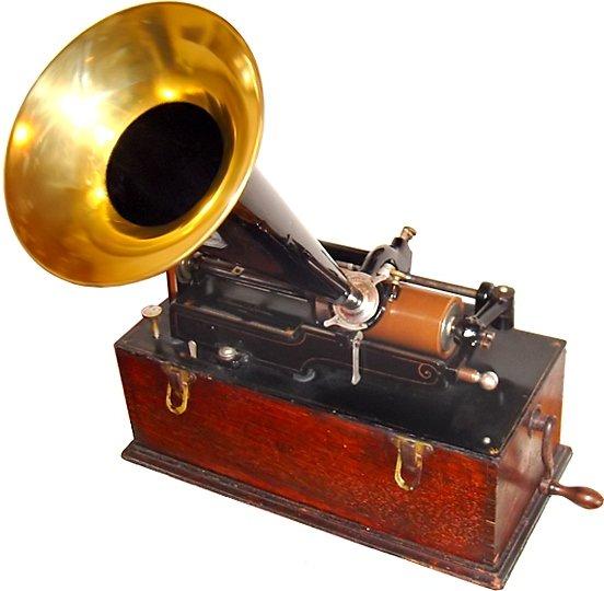 Fonograaf