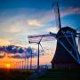Heemschut Groningen: Groene stroom mag landschap niet schaden