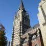 Stukjes toren adopteren voor de restauratie van de Grote Kerk in Sittard
