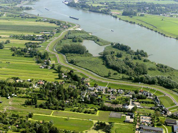 Dijkversterking Bergambacht-Ammerstol-Schoonhoven