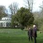 Historisch stadspark Vreugd en Rust als bijzondere trekpleister in de Landgoederenzone Zuid-Holland