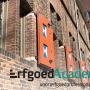 ErfgoedAcademie presenteert (online) najaarsprogramma