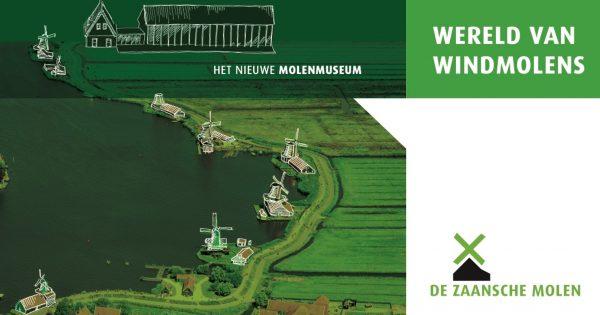 Wereld van Windmolens.
