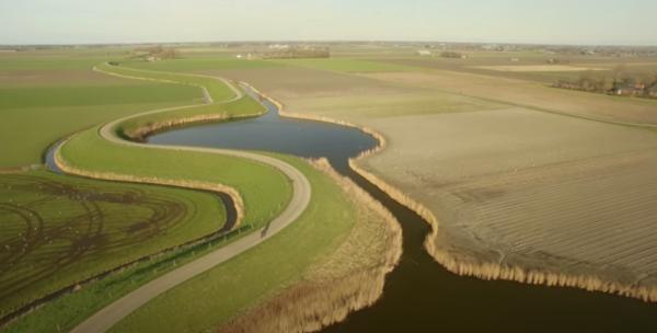 Westfriese Omringdijk.