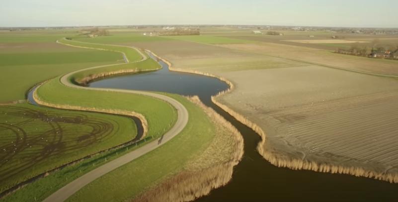 Opinie: Westfriese Omringdijk verdient werelderfgoedstatus