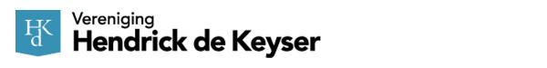 Hendrick de Keyser logo