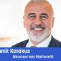 Directeur Platform 31 Hamit Karakus: 'Emotie moet het uitgangspunt zijn bij behoud'