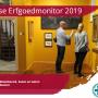 Gelderse Erfgoedmonitor 2019: Onderzoek naar het publieksbereik, baten en lasten van de Gelderse erfgoedsector