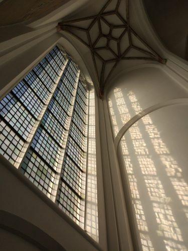 Jacobikerk Utrecht.