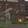 Graffiti en dichtgespijkerde ramen: GroenLinks Utrecht wil directievilla Cereolfabriek redden (€)
