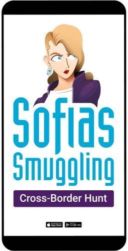 Game Sofias Smuggling: Cross-Border Hunt!